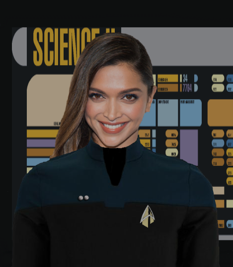 Lieutenant Alyssa Maren
