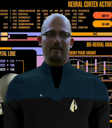 Ensign Howard Goldberg